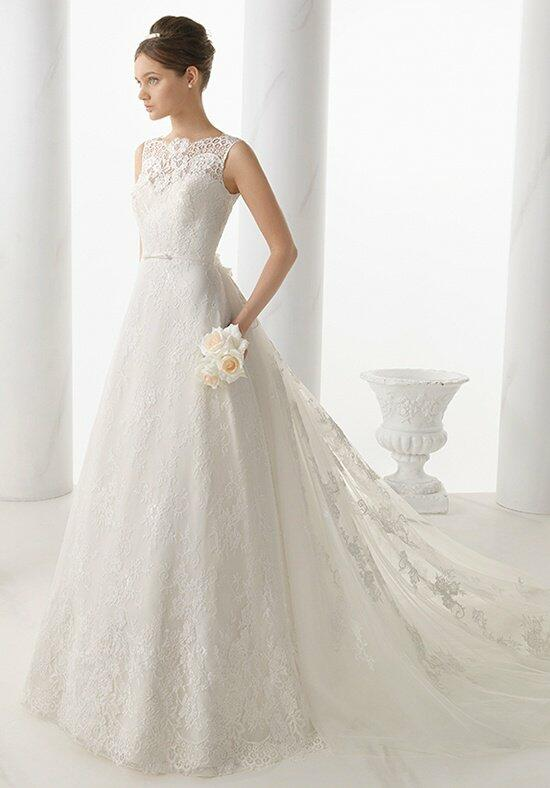 Alma Novia 280/NORIA Wedding Dress photo