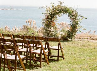 For this adventure-loving couple, choosing Timber Cove, a cliffside hotel about one-hour south of Mendocino in Jenner along California's coast was a n