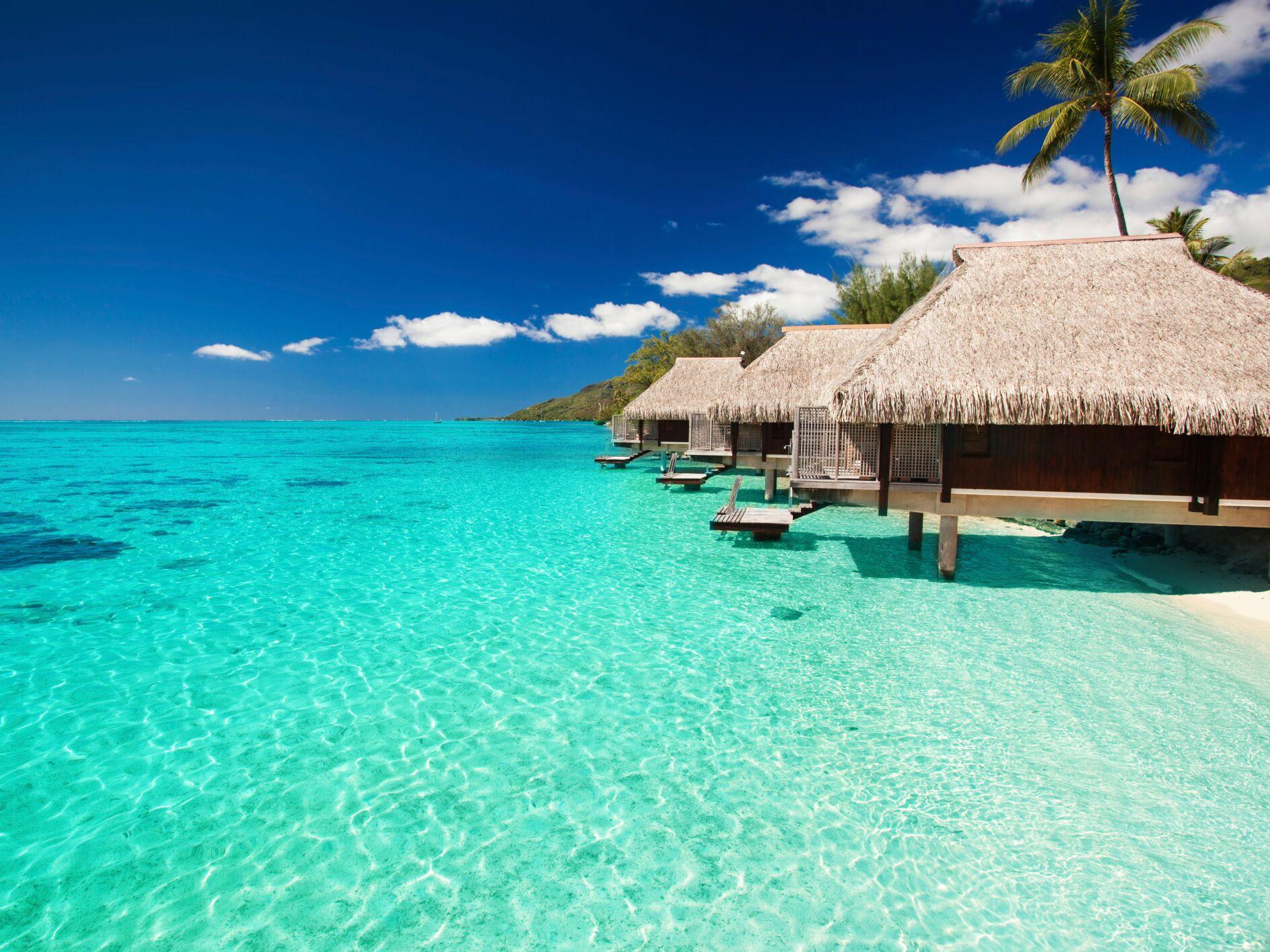 50 Best Honeymoon Destinations For A