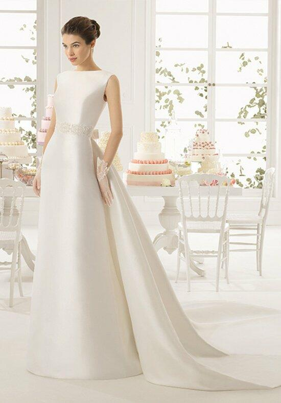 Aire Barcelona ARIEL Wedding Dress photo