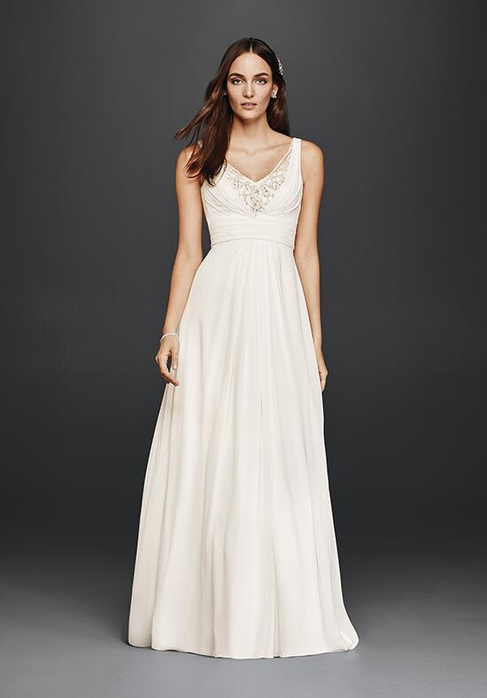 David's Bridal David's Bridal Collection Style V3806 Wedding Dress photo