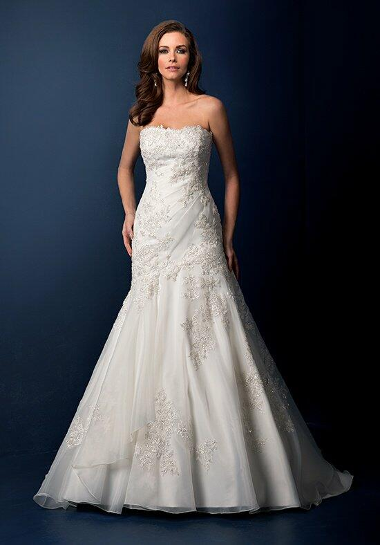 Jasmine Couture T162052 Wedding Dress photo