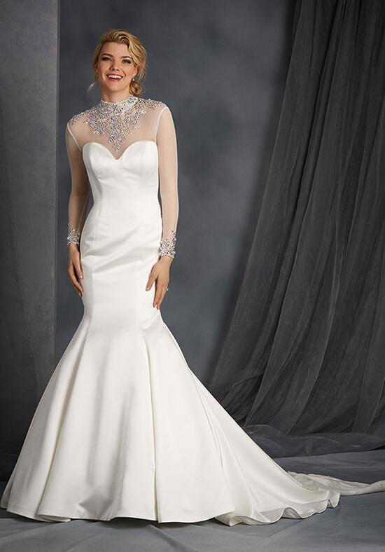 The Alfred Angelo Collection 2540 Wedding Dress photo