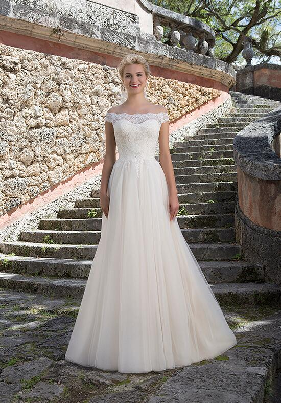 Sincerity Bridal 3889 Wedding Dress photo