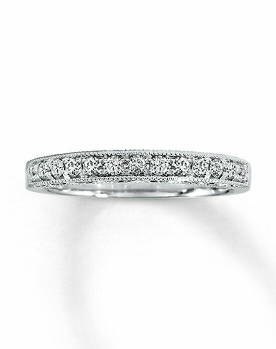 Kay Jewelers 80623628 Wedding Ring photo