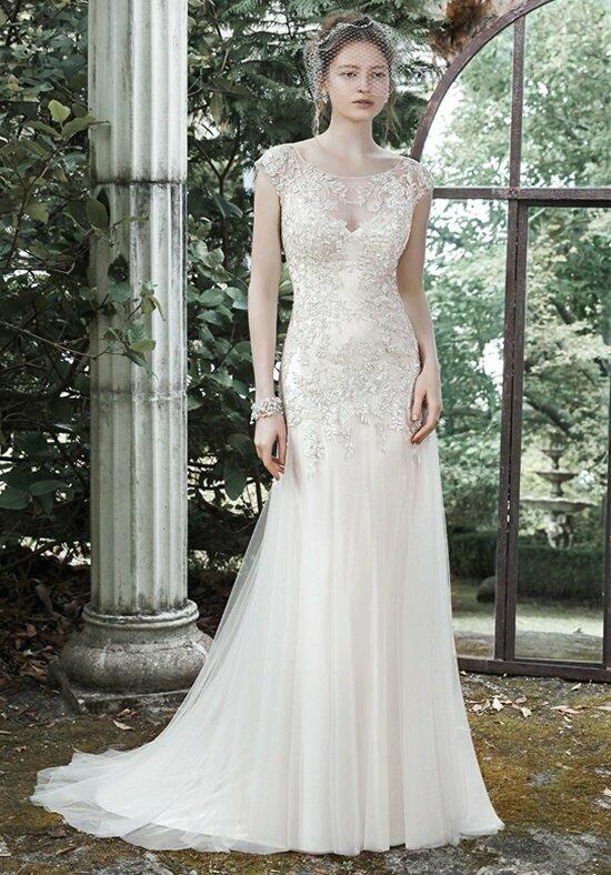 Maggie Sottero Sundance Wedding Dress photo