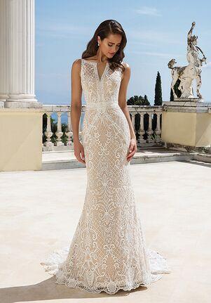 Justin Alexander 88084 Wedding Dress