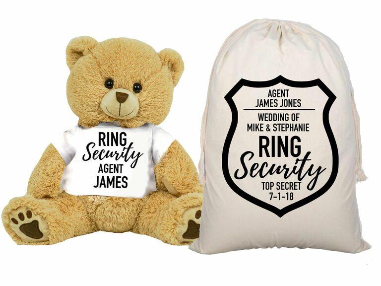 ring security teddy bear