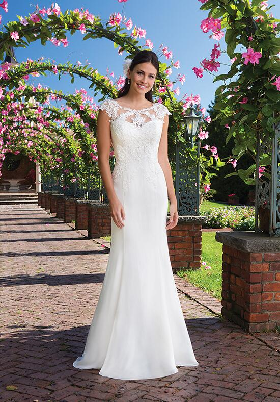 Sincerity Bridal 3916 Wedding Dress photo