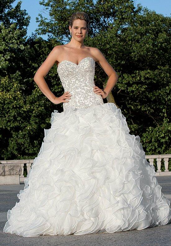 Eddy K CT108 Wedding Dress photo