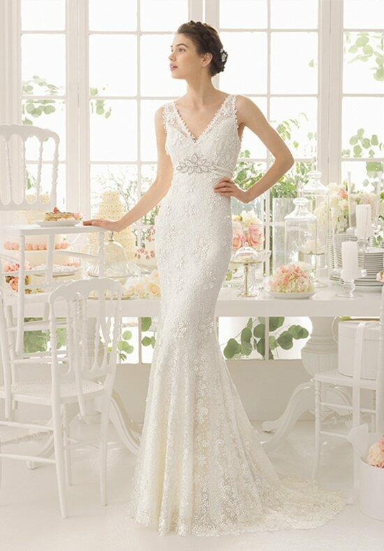 Aire Barcelona ADAGGIO Wedding Dress photo