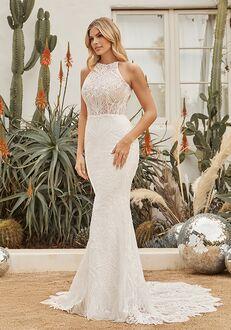 Beloved by Casablanca Bridal BL342-2 Billie Mermaid Wedding Dress