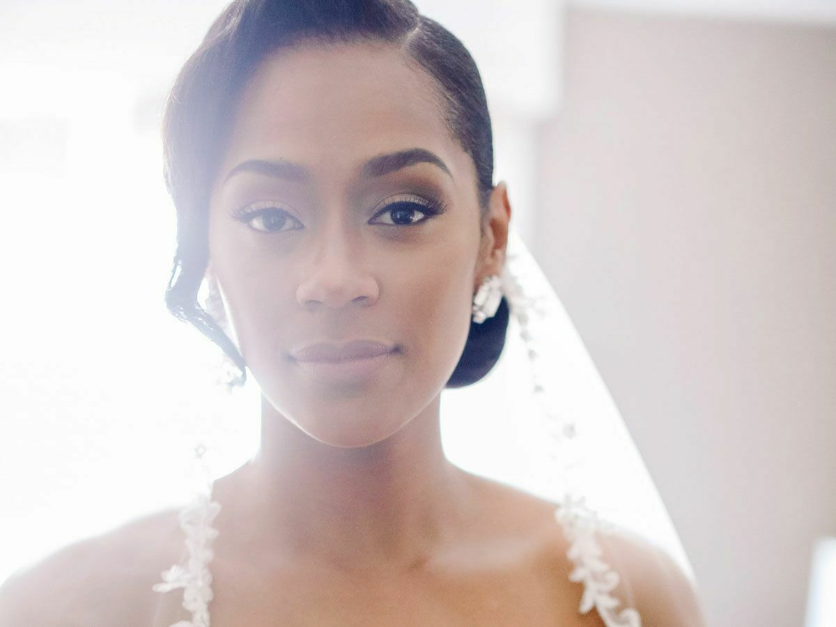 A Bridal Skincare Routine for Glowing Skin on Your Wedding Day