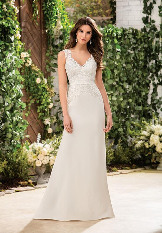 Jasmine Collection F181059 Wedding Dress photo