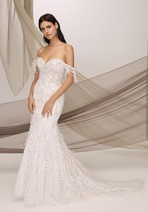 Justin Alexander Signature Lenox Wedding Dress