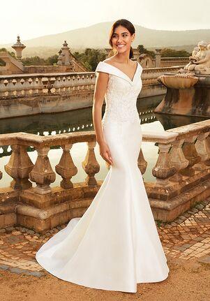 Sincerity Bridal 44234 Mermaid Wedding Dress
