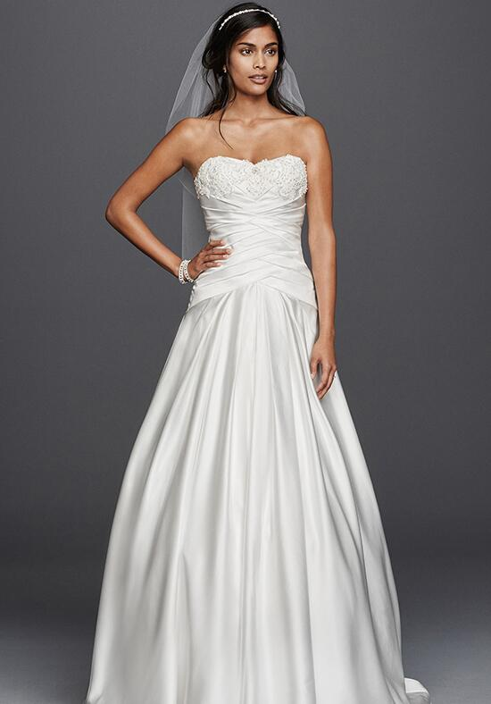 David's Bridal David's Bridal Collection Style WG3789 Wedding Dress photo