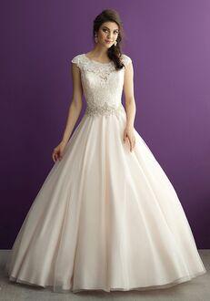 Allure Romance 2967 Ball Gown Wedding Dress