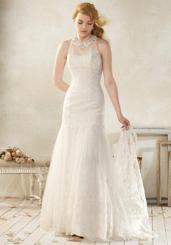 The Alfred Angelo Collection 8515 Wedding Dress photo