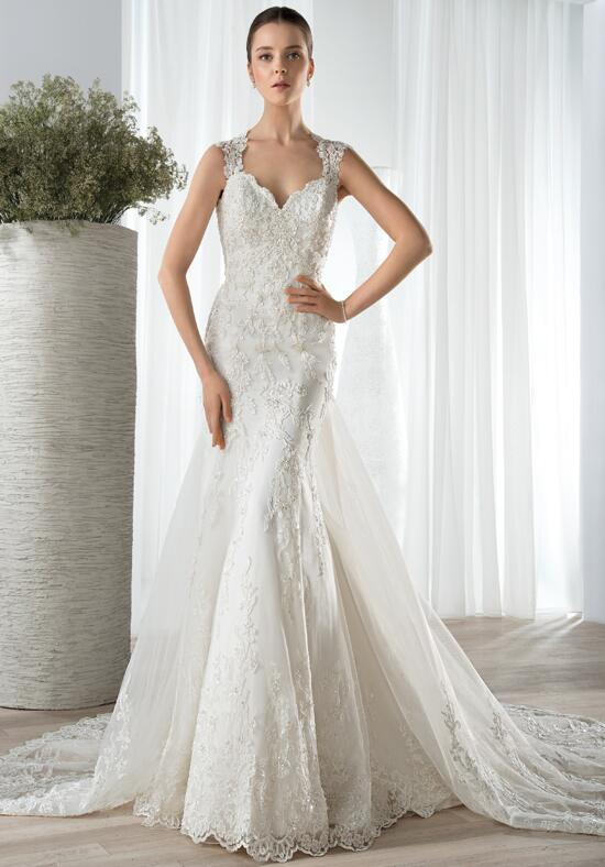 Demetrios 617 Wedding Dress photo