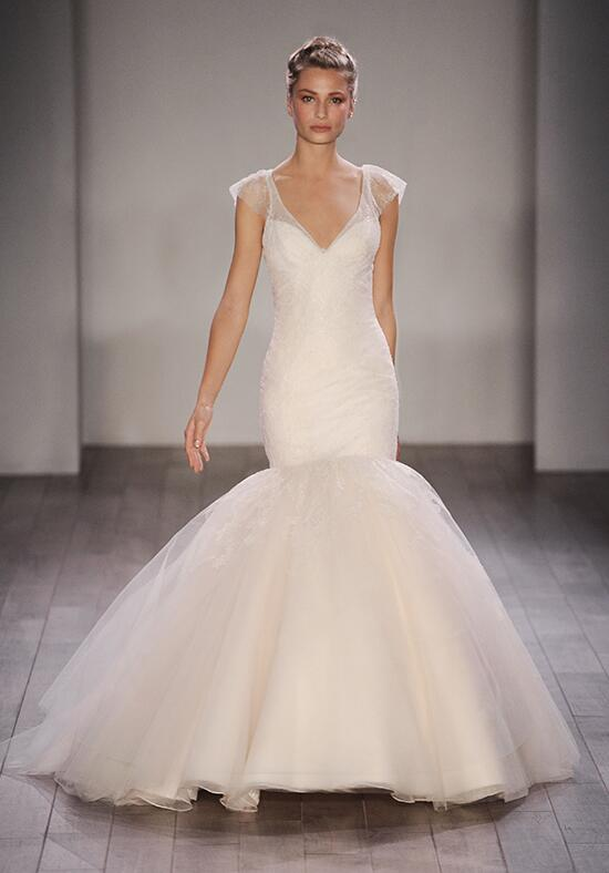 Jim Hjelm 8604 Wedding Dress photo