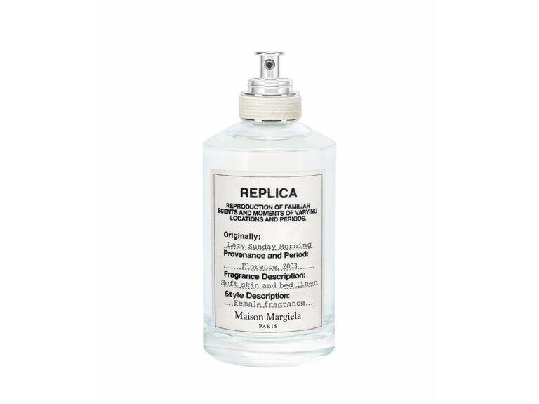 best clean perfume