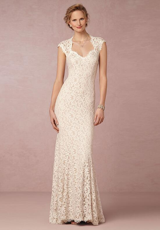 BHLDN Marivana Gown Wedding Dress photo