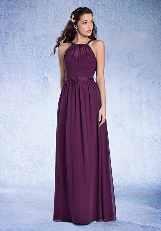 Sapphire Bridesmaids by Alfred Angelo 8104L Bridesmaid Dress photo