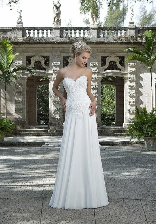 Sincerity Bridal 3899 Wedding Dress photo