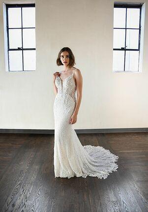 Martina Liana LE1125 A-Line Wedding Dress