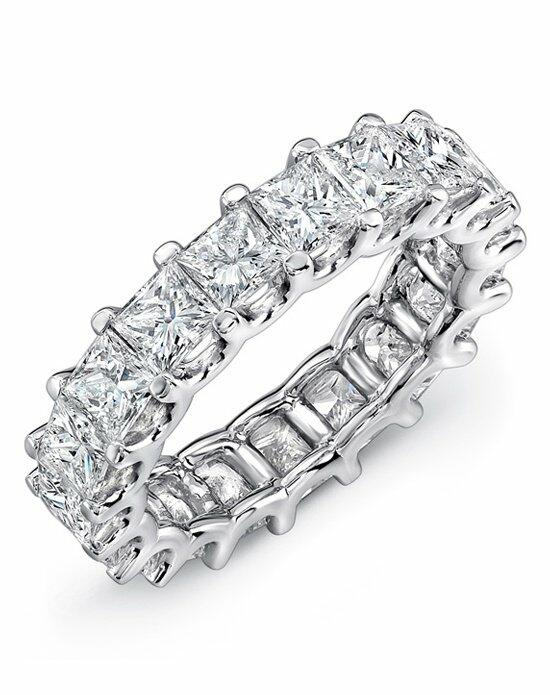 Uneek Fine Jewelry ETPC400 Wedding Ring photo