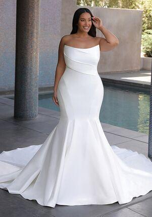 ÉLYSÉE Seraphine Mermaid Wedding Dress