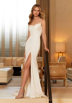 The Other White Dress Camden Sheath Wedding Dress