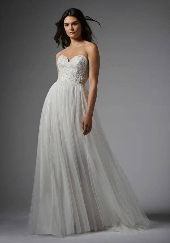 Wtoo Brides Basha 15725 Wedding Dress photo
