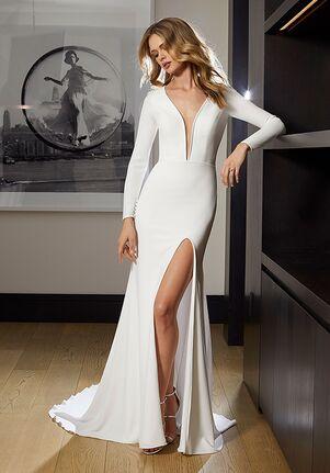 The Other White Dress Charlene Sheath Wedding Dress