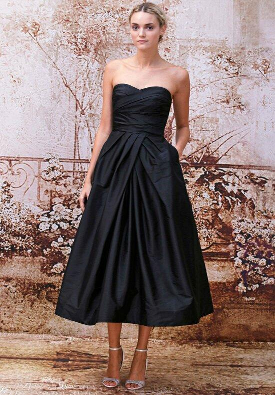 Monique Lhuillier Bridesmaids 450199 Bridesmaid Dress photo