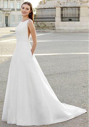 Adore by Justin Alexander 11151 A-Line Wedding Dress