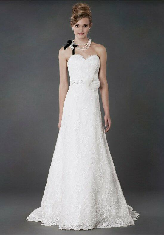 Alyne by Rita Vinieris Nicole Wedding Dress photo