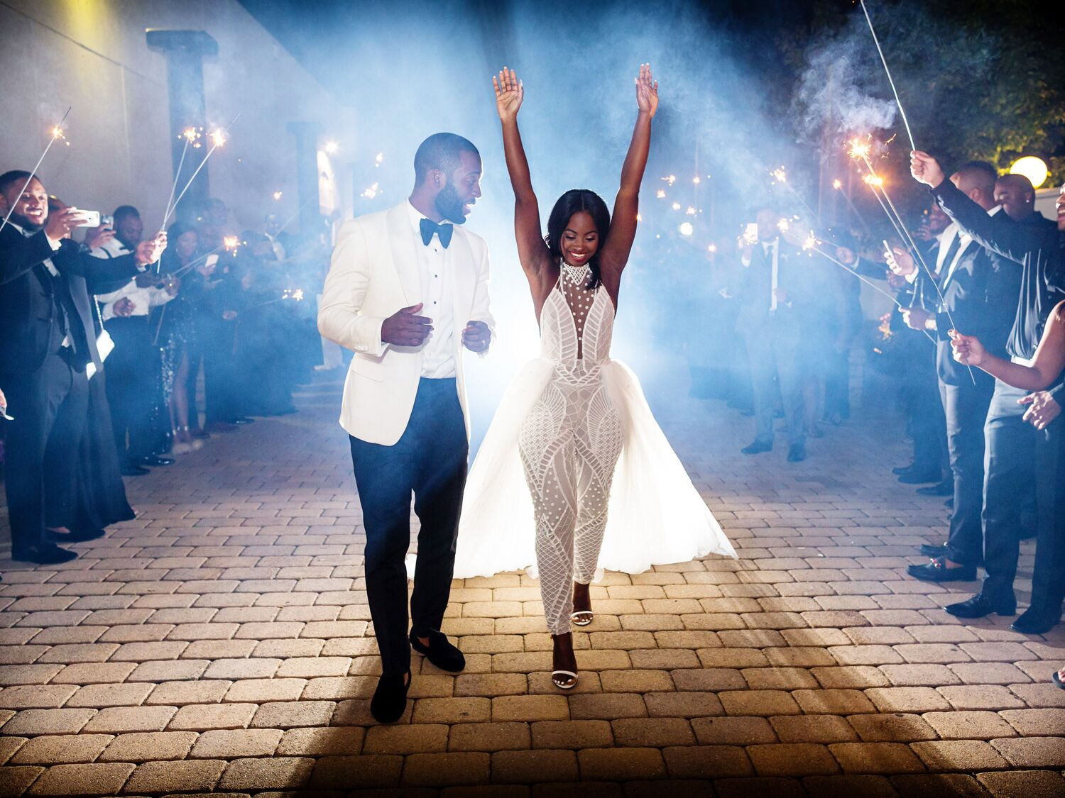 The 8 Best Wedding Exit Songs: Modern, Country and More