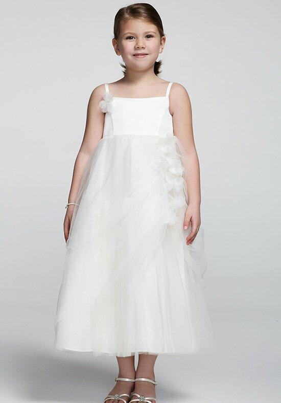 David's Bridal Juniors WG1314 Flower Girl Dress photo