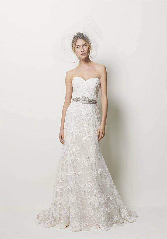Watters Brides Pasadena 9063B Wedding Dress photo