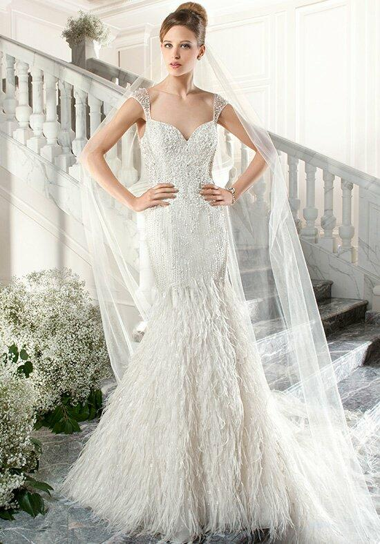 Demetrios C220 Wedding Dress photo