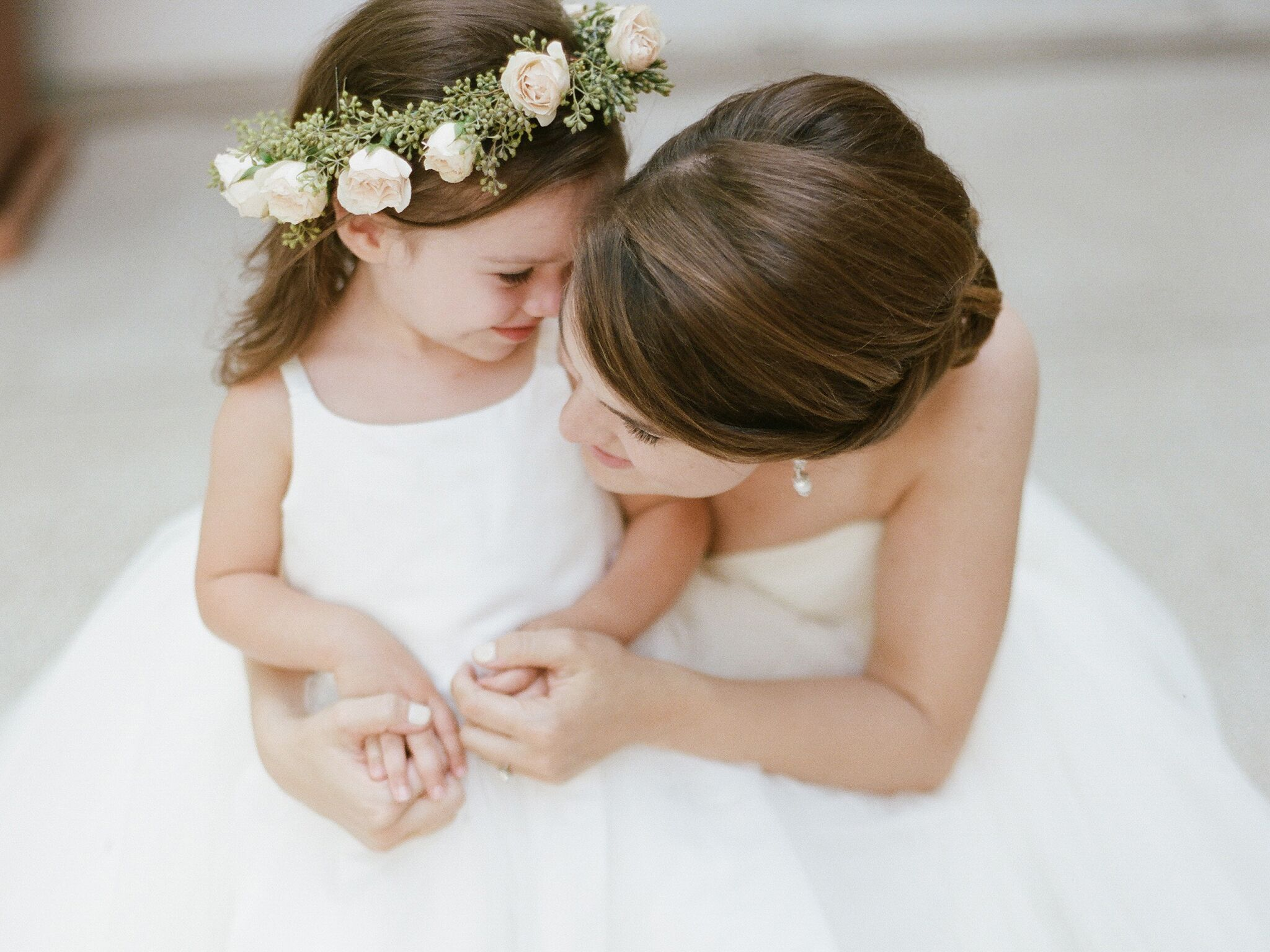 12 Cute Flower Girl Dresses for Every Style and Budget
