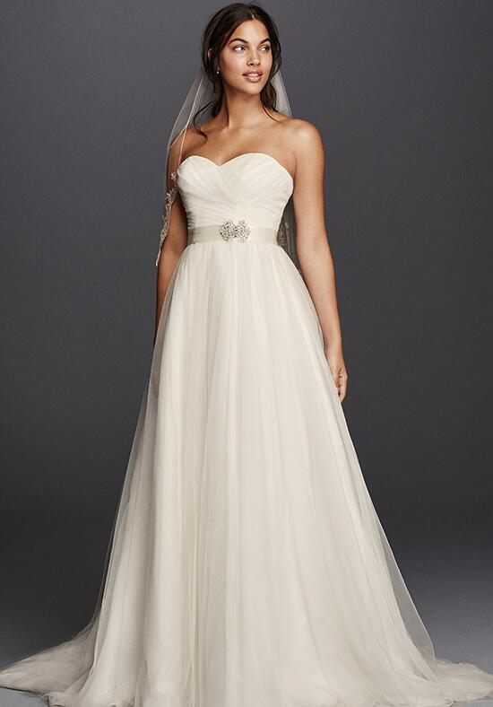 David's Bridal David's Bridal Collection Style WG3802 Wedding Dress photo