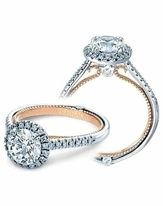 Since1910 ENG-0420R-TT Engagement Ring photo
