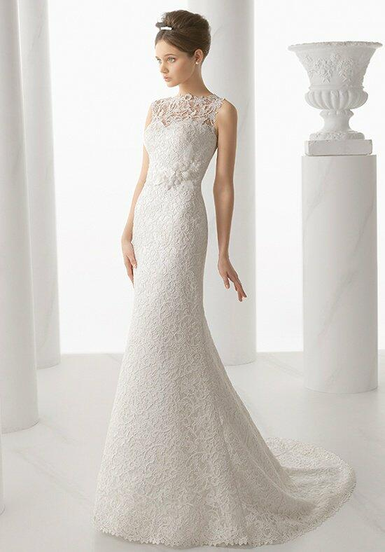 Alma Novia 290/NUR Wedding Dress photo