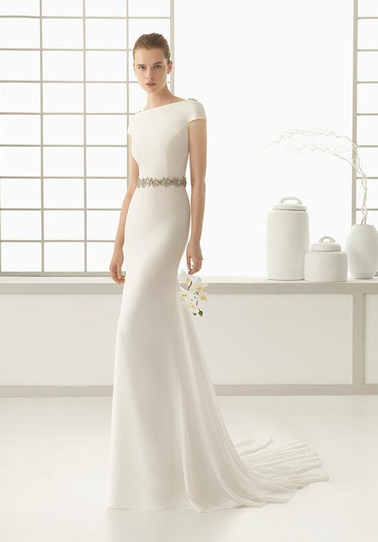 Rosa Clará DENISE Wedding Dress photo