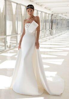 PRONOVIAS MALONE Mermaid Wedding Dress
