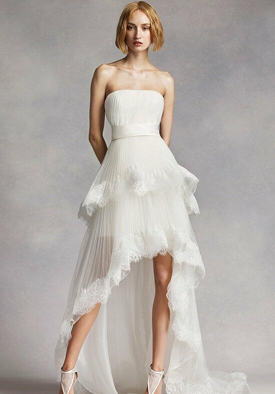 White by Vera Wang White by Vera Wang Style VW351281 Wedding Dress photo