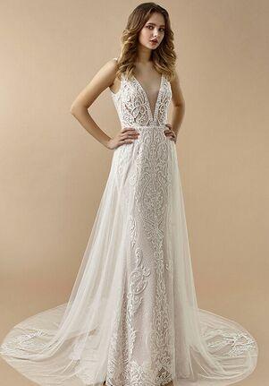 ÉTOILE BT20-2 Mermaid Wedding Dress